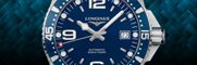 Cheap Swiss watches by Longines to buy online