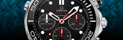 Buy discount Swiss watches by Omega