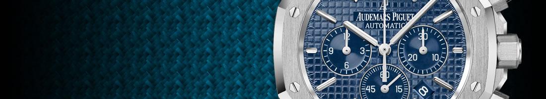 Buy Audemars Piguet watches online