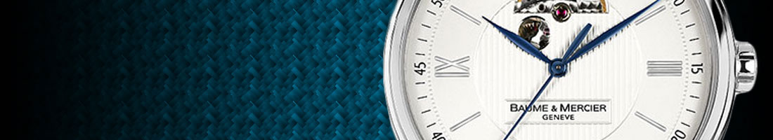 Buy Baume et Mercier watches online