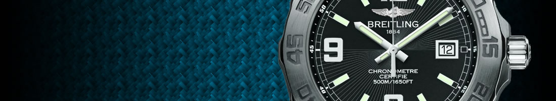 Buy Breitling watches online