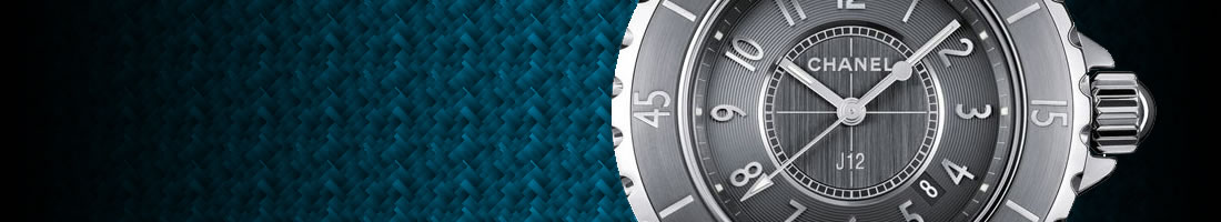 Buy Chanel watches online