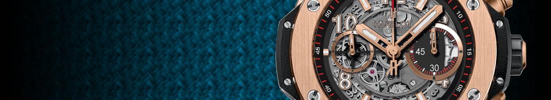 Buy Hublot watches online