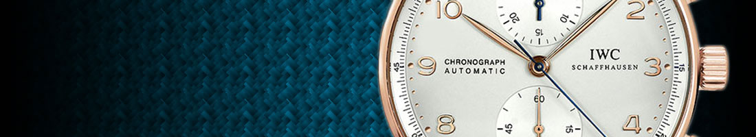 Buy IWC watches online