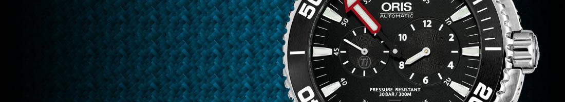 Buy Oris watches online