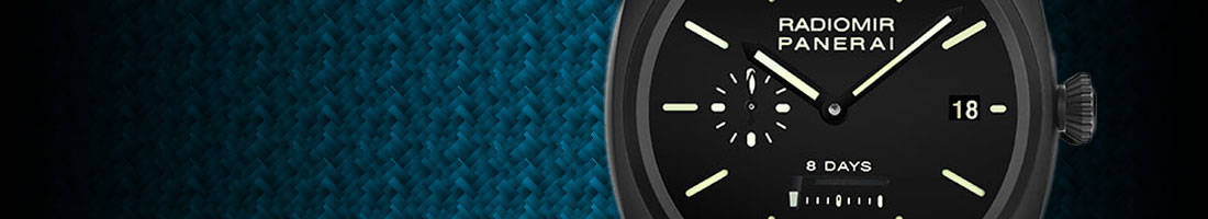 Buy Panerai watches online