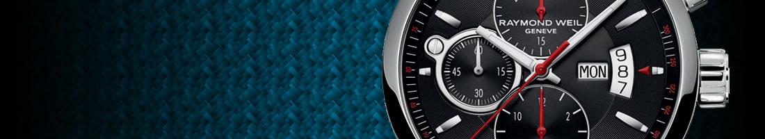 Buy Raymond Weil watches online
