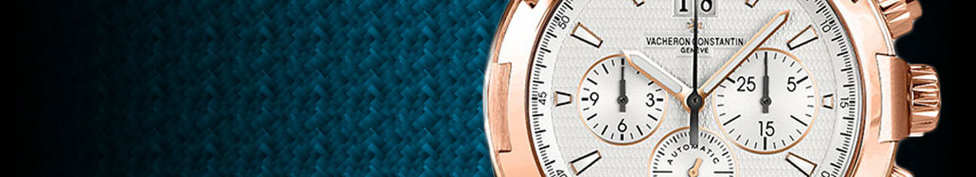 Buy Vacheron Constantin watches online