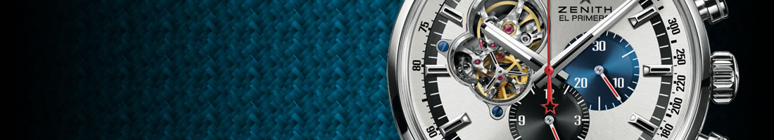 Buy Zenith watches online