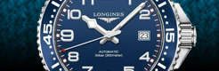 Longines luxury watches on sale