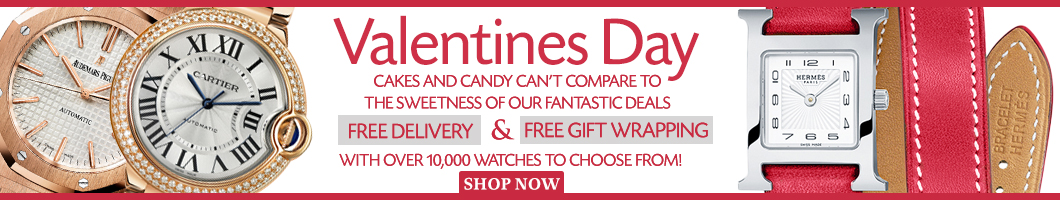 The Watch Source - Valentines Day
