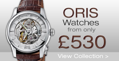 amazing prices on our oris collection