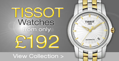 amazing prices on our tissot collection