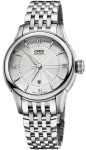 Oris Artelier Date 31mm 01 561 7687 4071-07 8 14 77 watch