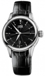 Oris Artelier Date 31mm 01 561 7687 4094-07 5 14 60FC watch