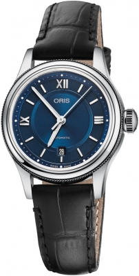 Oris Classic Date 28.5mm 01 561 7718 4075-07 5 14 35 watch