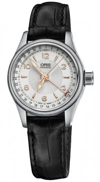 Oris Big Crown Pointer Date 29mm 01 594 7680 4031-07 5 14 76FC watch