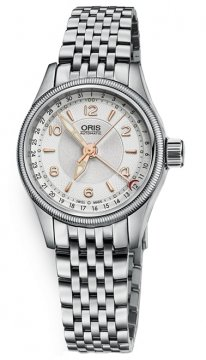 Oris Big Crown Pointer Date 29mm 01 594 7680 4031-07 8 14 30 watch