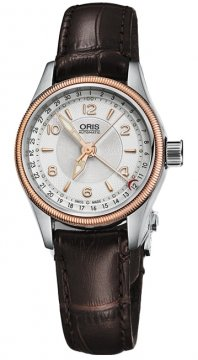 Oris Big Crown Pointer Date 29mm 01 594 7680 4331-07 5 14 77FC watch