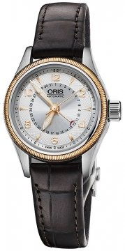 Oris Big Crown Pointer Date 29mm 01 594 7680 4361-07 5 14 77FC watch