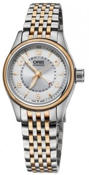 Oris Big Crown Pointer Date 29mm 01 594 7680 4361-07 8 14 32 watch