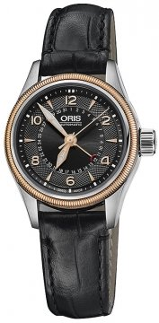 Oris Big Crown Pointer Date 29mm 01 594 7680 4364-07 5 14 76FC watch