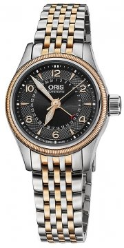 Oris Big Crown Pointer Date 29mm 01 594 7680 4364-07 8 14 32 watch