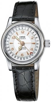 Oris Big Crown Original Pointer Date 29mm 01 594 7695 4061-07 5 14 53 watch