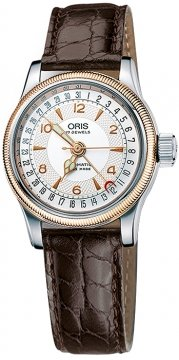 Oris Big Crown Original Pointer Date 29mm 01 594 7695 4361-07 5 14 52 watch