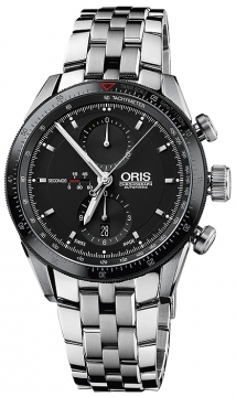 Oris Artix GT Chronograph 44mm 01 674 7661 4434-07 8 22 85 watch