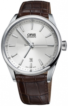 Oris Artix Date 42mm 01 733 7642 4031-07 5 21 80FC watch