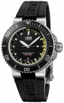 Oris Aquis Depth Gauge 46mm 01 733 7675 4154-Set watch