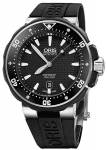 Oris ProDiver Date 49mm 01 733 7682 7154-07 4 26 34TEB watch