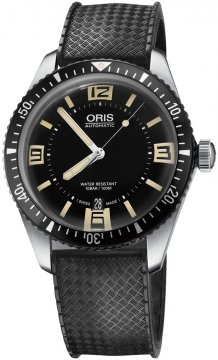 Oris Divers Sixty-Five 40mm 01 733 7707 4064-07 4 20 18 watch