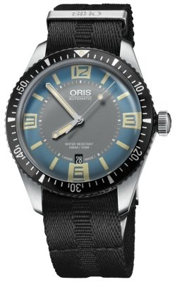 Oris Divers Sixty-Five 40mm 01 733 7707 4065-07 5 20 26FC watch