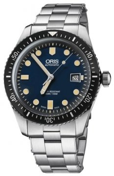 Oris Divers Sixty-Five 42mm 01 733 7720 4055-07 8 21 18 watch