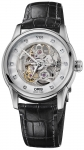 Oris Artelier Skeleton Diamonds 01 734 7670 4019-07 5 21 71FC watch