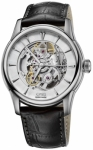 Oris Artelier Skeleton 01 734 7670 4051-07 5 21 71FC watch