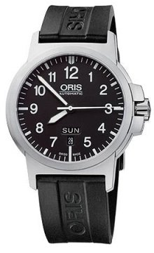 Oris BC3 Advanced, Day Date 42mm 01 735 7641 4164-07 4 22 05 watch