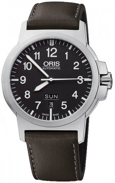 Oris BC3 Advanced, Day Date 42mm 01 735 7641 4164-07 5 22 55 watch