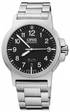 Oris BC3 Advanced, Day Date 42mm 01 735 7641 4164-07 8 22 03 watch