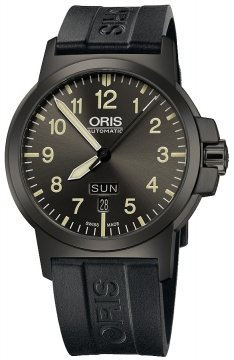Oris BC3 Advanced, Day Date 42mm 01 735 7641 4263-07 4 22 05G watch