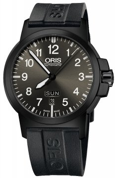 Oris BC3 Advanced, Day Date 42mm 01 735 7641 4733-07 4 22 05B watch
