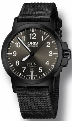 Oris BC3 Advanced, Day Date 42mm 01 735 7641 4733-07 5 22 24B watch