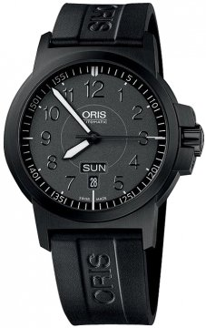 Oris BC3 Advanced, Day Date 42mm 01 735 7641 4764-07 4 22 05B watch
