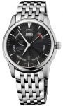 Oris Artelier Small Second, Pointer Day 01 745 7666 4054-07 8 23 77 watch