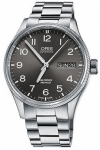 Oris Big Crown ProPilot Day Date 45mm 01 752 7698 4063-07 8 22 19 watch