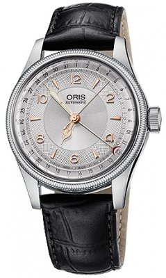 Oris Big Crown Original Pointer Date 40mm 01 754 7696 4061-07 5 20 53 watch