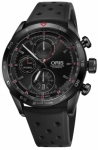 Oris Audi Sport Limited Edition 01 774 7661 7784-Set RS watch