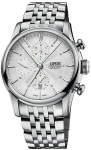 Oris Artelier Chronograph 01 774 7686 4051-07 8 23 77 watch